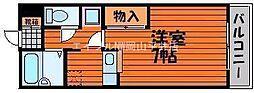 大元駅 3.4万円