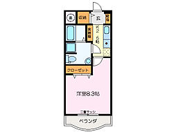徳和駅 3.9万円