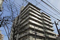 パシフィック神戸桜筋北館[9階]の外観
