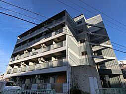ドマーニ[2階]の外観
