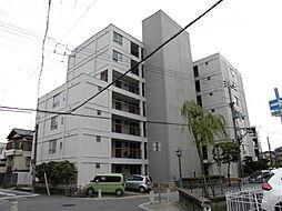 武庫之荘コーポラス[309号室]の外観