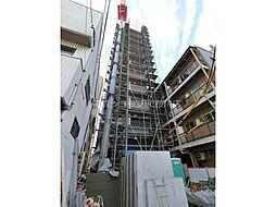 Osaka Metro中央線 弁天町駅 徒歩7分の賃貸マンション