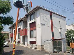 アーバンユニピアA棟[1階]の外観