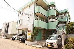 池田マンション[109号室]の外観