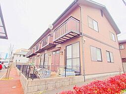 [テラスハウス] 広島県広島市南区向洋新町1丁目 の賃貸【/】の外観