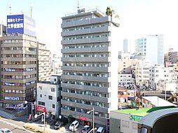 SKヴィラ2[7階]の外観