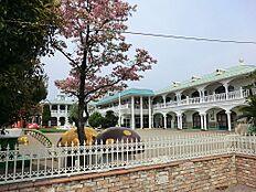 丸山幼稚園 (約270M)