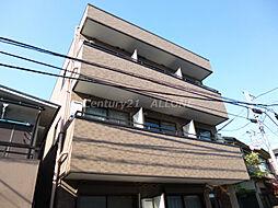 フォルトゥーナ駒込[103号室]の外観