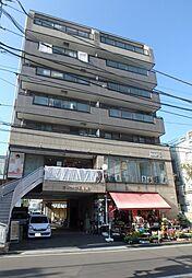 ウイング上福岡[501号室]の外観