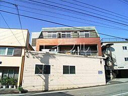 桟橋車庫前駅 1.8万円