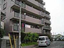 コスモ船橋滝不動[507号室]の外観
