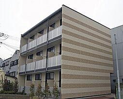 大阪府守口市南寺方南通3丁目の賃貸マンションの外観