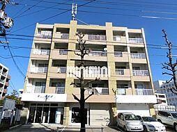 第2太田コーポ[3階]の外観