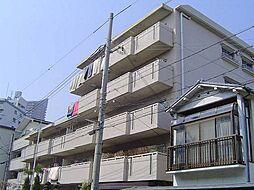 兵庫県神戸市兵庫区小河通4丁目の賃貸マンションの外観