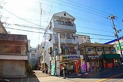 プロヴァンスマユミ[4階]の外観