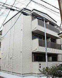 大阪府大阪市住之江区浜口東2丁目の賃貸アパートの外観