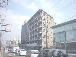 ベラジオ京都清水[4階]の外観