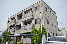 大阪府枚方市長尾東町2丁目の賃貸マンションの外観