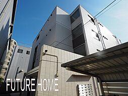 ボニート魚崎[3階]の外観