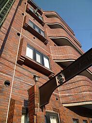 フラワー陽南[1階]の外観