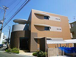 メルヴェーユ藤井寺[301号室号室]の外観