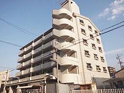 ハイツ中村III[5階]の外観