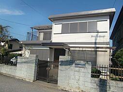 [一戸建] 埼玉県川越市大字的場 の賃貸【/】の外観