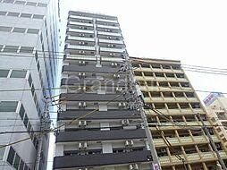 フォレストガーデン今福鶴見4[7階]の外観