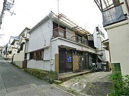 [テラスハウス] 兵庫県神戸市垂水区山手5丁目 の賃貸【/】の外観