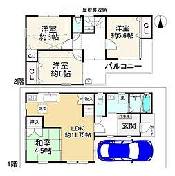 尼崎駅 2,680万円