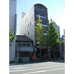 コートハウスNADA[2A号室]の外観