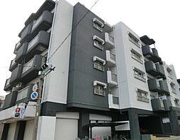愛知県名古屋市南区前浜通4丁目の賃貸マンションの外観