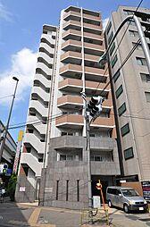 アーデン駒沢大学[0602号室]の外観