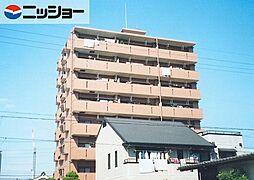 HILLS21[7階]の外観