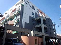 ヴィンテージハウス大和高田[1階]の外観