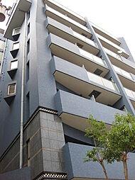 サングレートESAKA2[2階]の外観