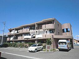 セレーノ松岡 B棟[3階]の外観