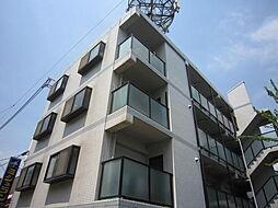 ピアシティー魚崎[402号室]の外観
