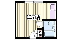 大蔵谷駅 1.2万円