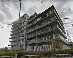 大阪府和泉市室堂町の賃貸マンションの外観