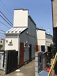 sebosebo清瀬[101号室]の外観