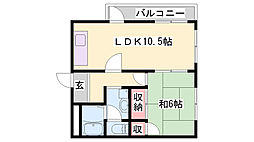 山陽姫路駅 4.6万円
