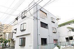 進正飯塚コーポ[1階]の外観