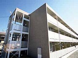 レオパレス多田2[106号室]の外観