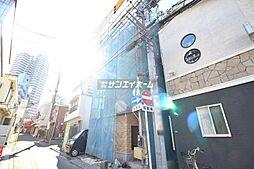 FUJISTA所沢VII[2階]の外観