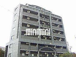 パンルネックスクリスタル箱崎[8階]の外観