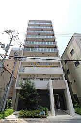 アーバネックス梅田西[4階]の外観