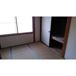 大北第2マンション[3号室]の外観