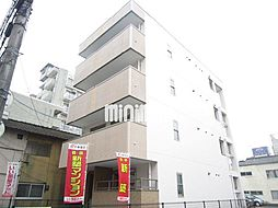 駅前町アビタシオン[2階]の外観