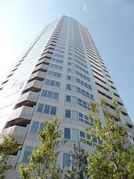 プラウドタワー白金台[2階]の外観